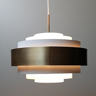 signature  pendant lamp